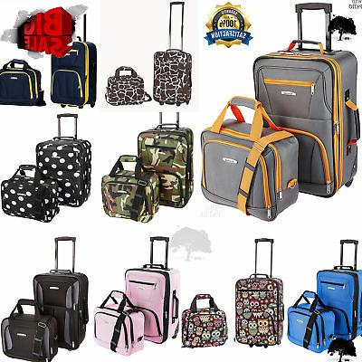 carry on travel luggage bag with wheel