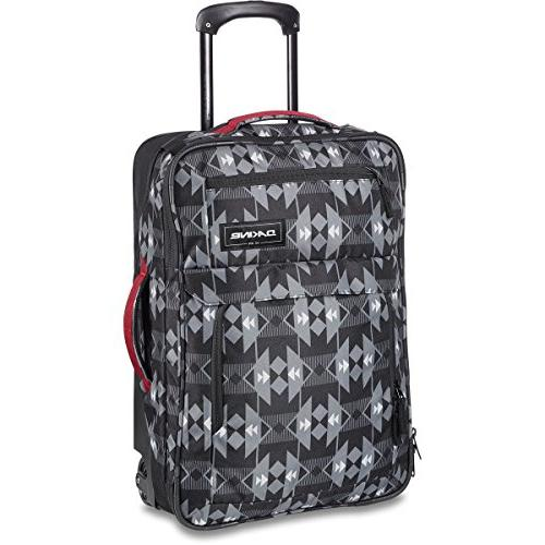 DaKine Carry On Roller 40L Luggage - Fireside - New