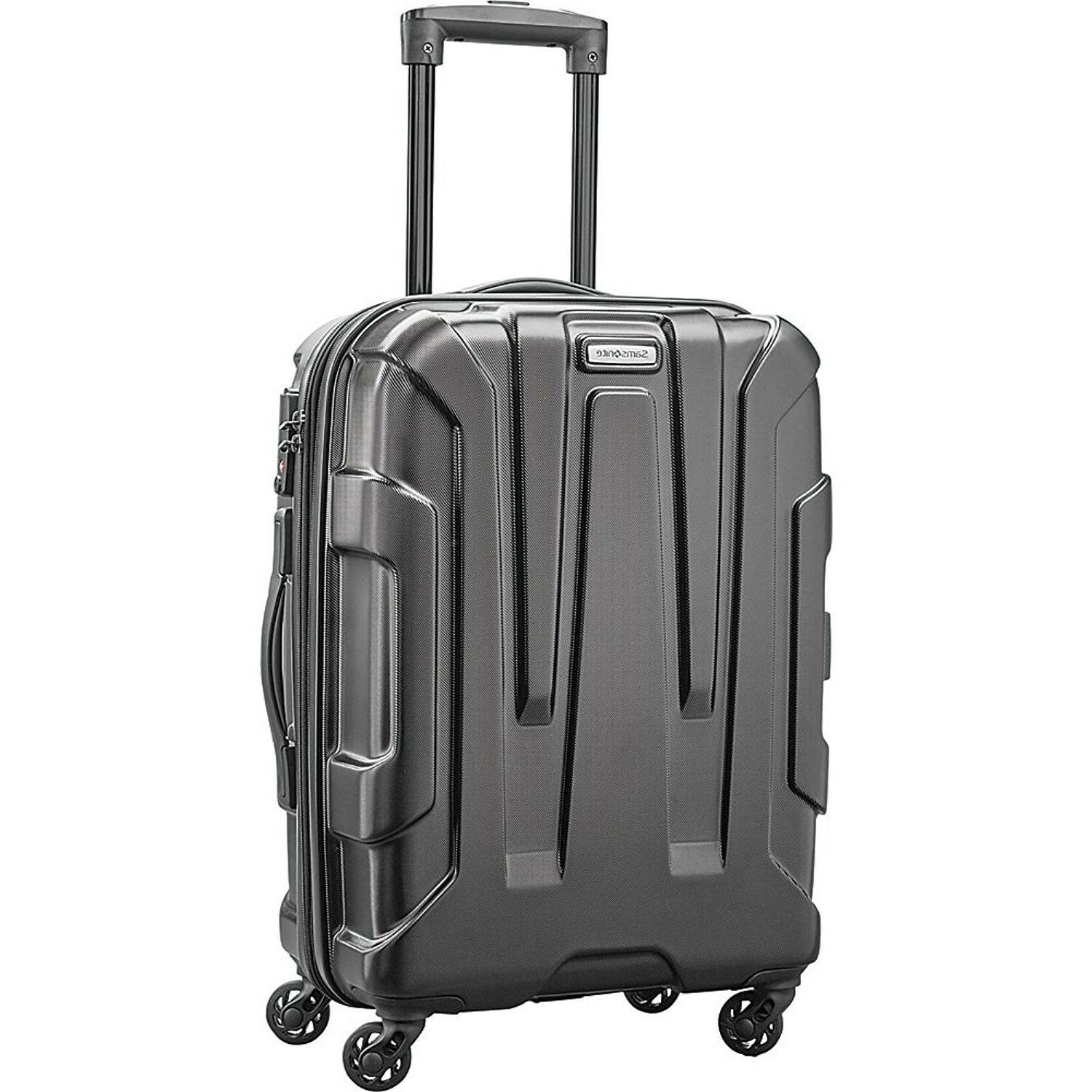 centric 28 hardside spinner luggage suitcase choose