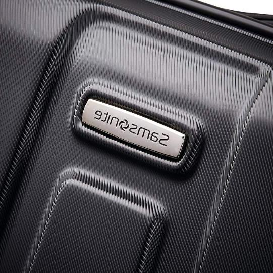 Samsonite Expandable PC Luggage Set