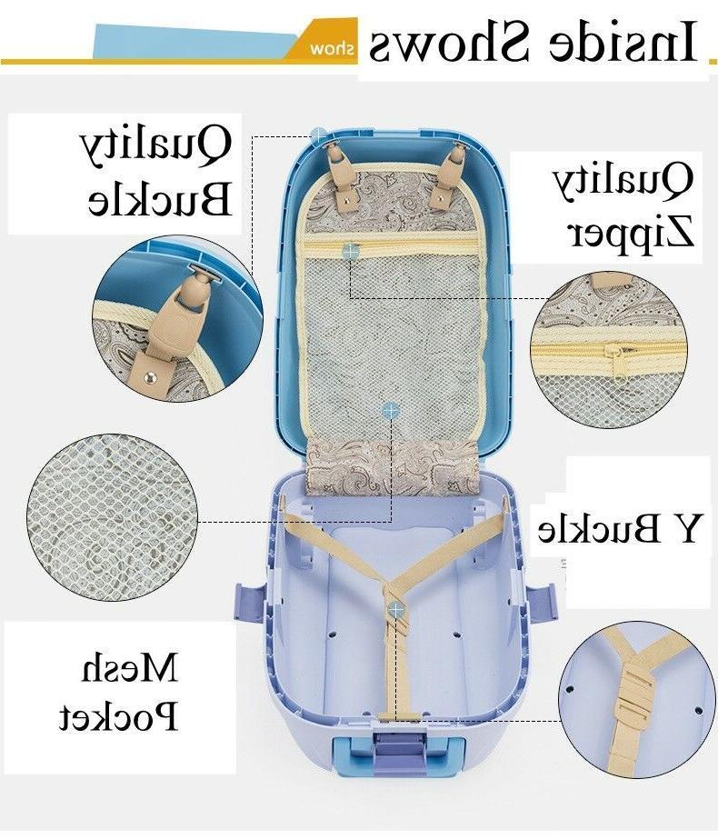 Children Unisex Spinner Kids Bag