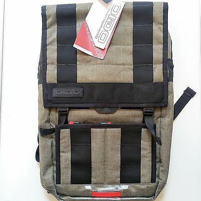 commuter pack olive 15 laptop bag rucksack