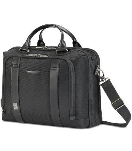 crew executive choice pilot briefcase