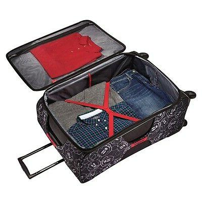 American Tourister Mouse Softside