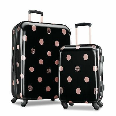 disney minnie lux dots 2 piece set