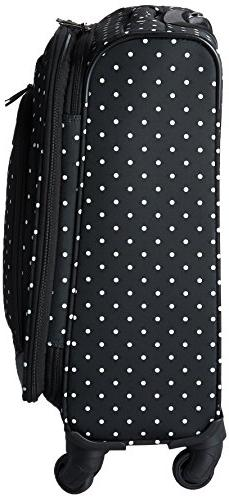 "Kenneth Cole Matrix 20"" Dot Polyester"