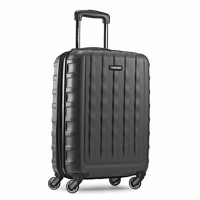 e volve dlx spinner luggage