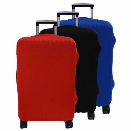 Elastic Anti Luggage Suitcase Protector Cover Suitcase Anti
