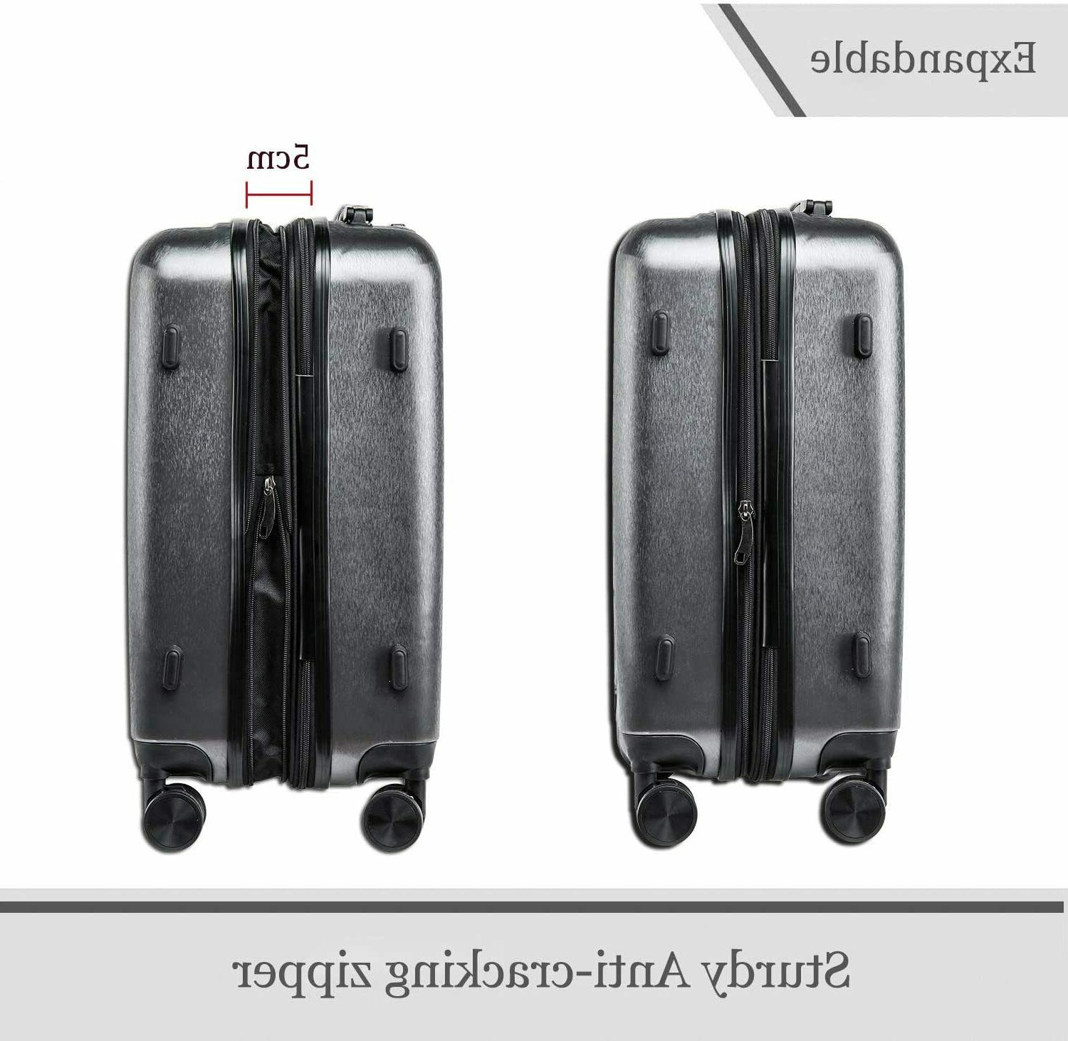 CarryOne Inch Travel Sile