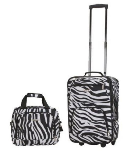 Rockland Lightweight Carry-on
