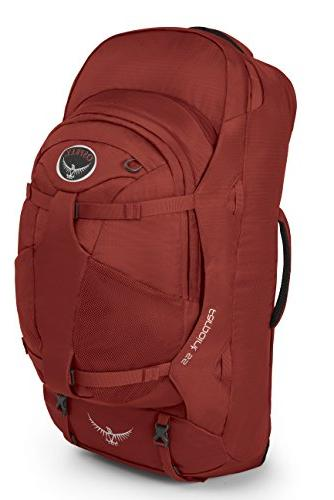 farpoint 55 laptop backpack
