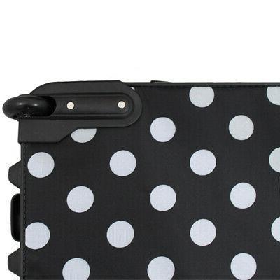 Rockland Fashion 3-Piece Luggage