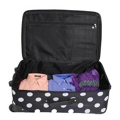 Rockland Expandable Luggage
