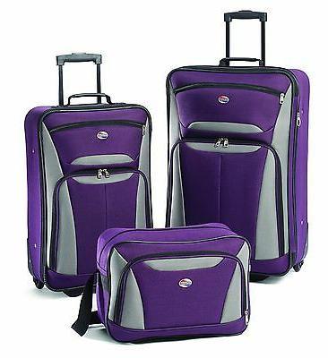 fieldbrook ii nested luggage set