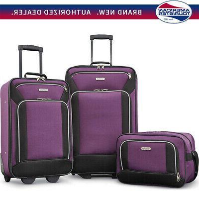 fieldbrook xlt 3 piece set purple 92286