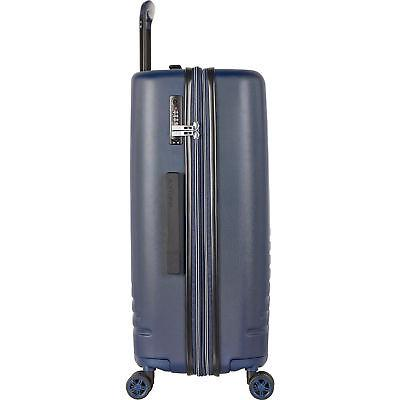 """Nautica 20"""" Hardside Spinner Carry on Suitcase"""