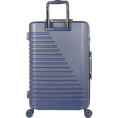 "Nautica 20"" Spinner on Suitcase"