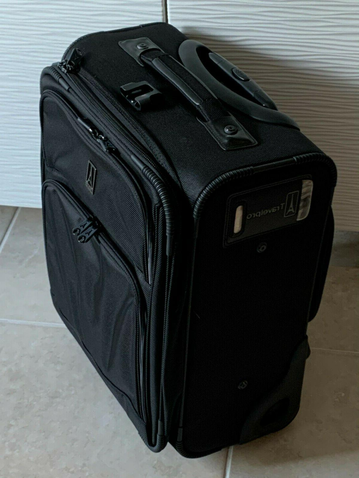 "TravelPro FlightCrew3 18"" Suitcase,"
