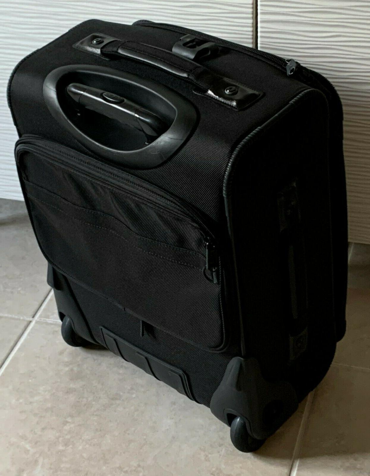 TravelPro Suitcase,