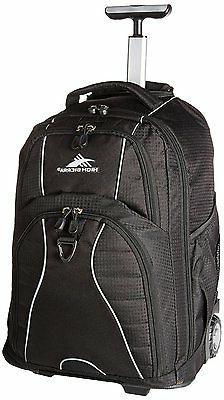 freewheel wheeled book bag backpack