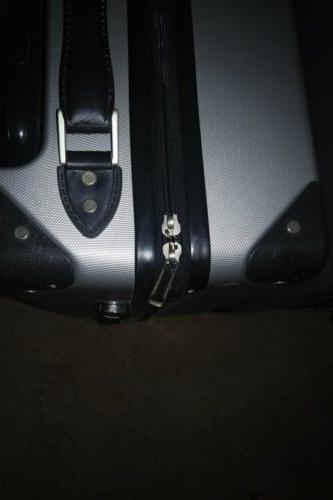Samsonite luggage SET Silver Carry 20inch inch