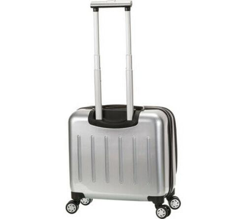hardshell carry on 16 inch suitcase heavy