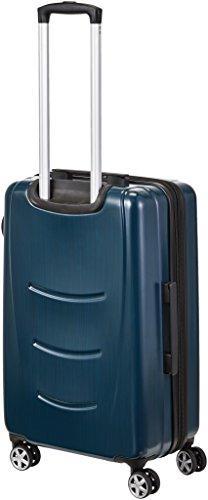 AmazonBasics Hardshell Spinner Luggage -