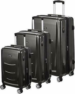 hardshell spinner luggage 3 piece set 20