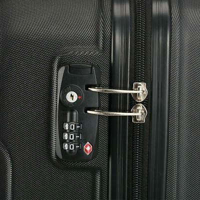 High Piece Luggage Lock