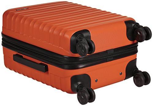 AmazonBasics Luggage - 20-Inch,