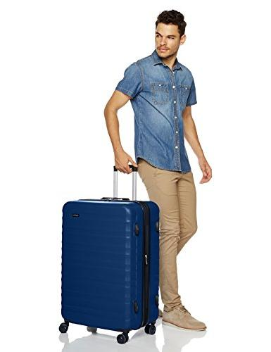 AmazonBasics Luggage -