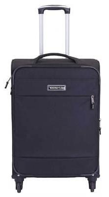 """Harley-Davidson 21"""" Night Rider Carry-On with Spinner Wheels"""