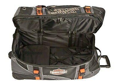 Harley-Davidson 99415-BLACK