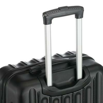 High Quality Piece Spinner Luggage Set Lock