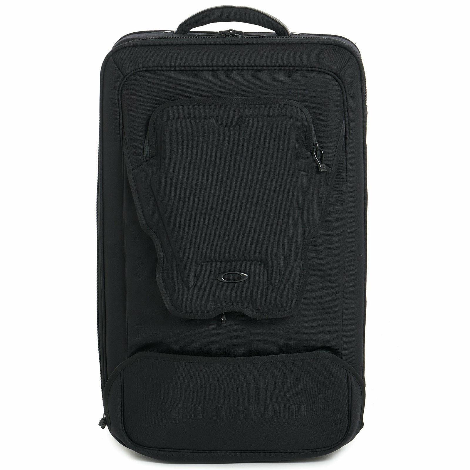 icon medium trolley case travel luggage trolley