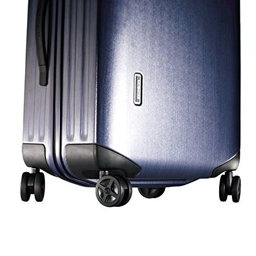 Samsonite Inova Carry-On Hardside Spinner Luggage