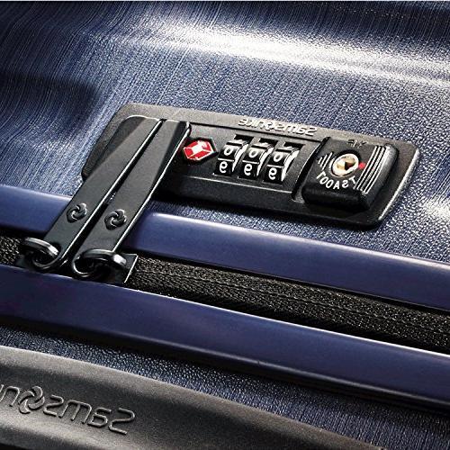 Samsonite 20in. Hardside Spinner Luggage