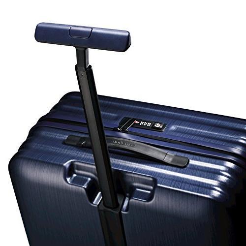 Samsonite 20in. Carry-On Hardside Luggage