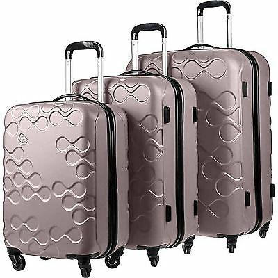 kamiliant harrana 3pc set luggage