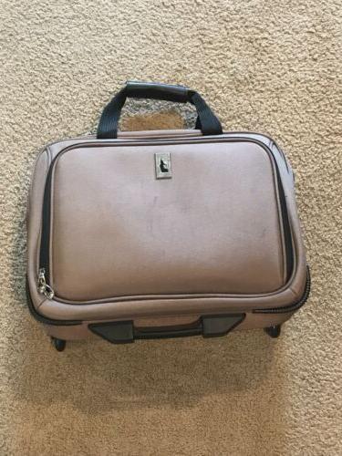 kensington cabin bag