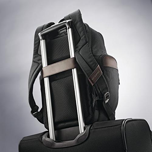 Samsonite Square Backpack,