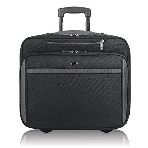 laptop rolling case