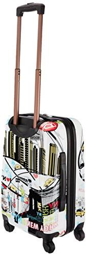 Rockland Hardside Spinner Luggage -