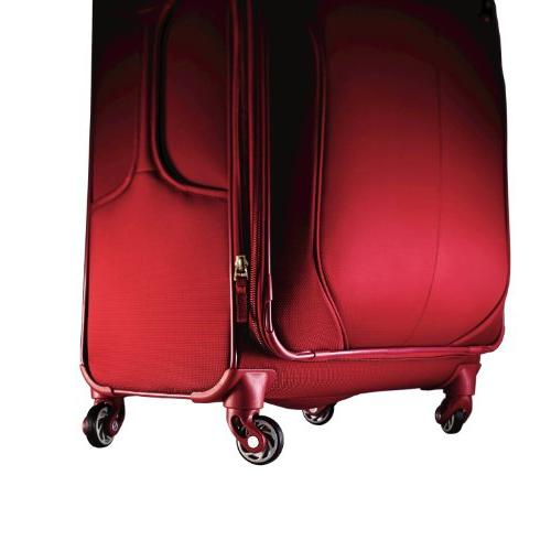 Samsonite LIFTwo Carry-On Spinner Luggage