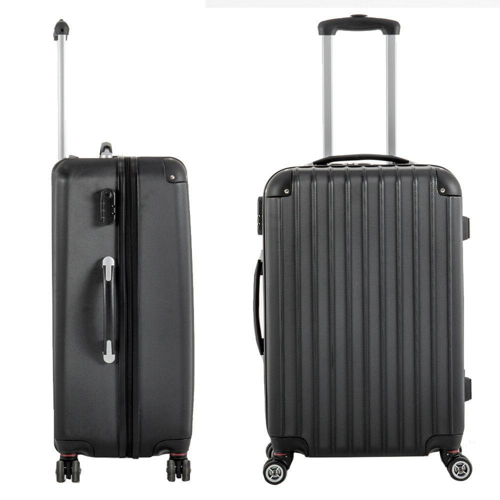 LightWeight Hardshell Sets Hardside Suitcase Set