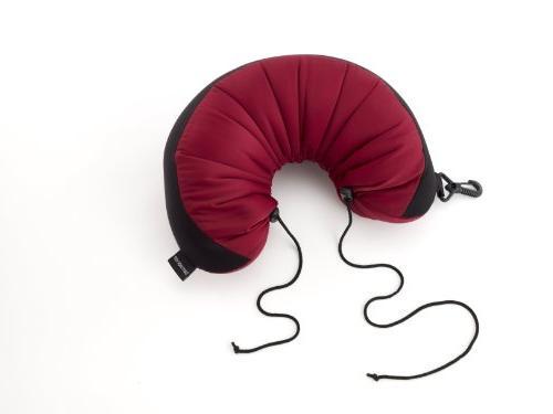 luggage 1 microbead neck pillow