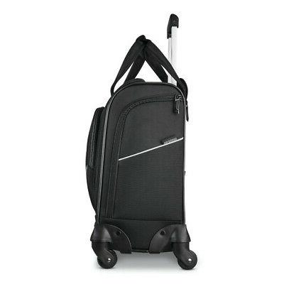"American Tourister Zoom Turbo Underseater 19"" Spinner Luggag"
