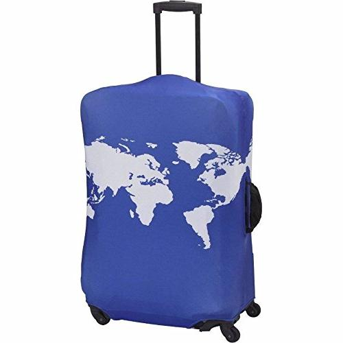 American Tourister Luggage Cover | Travel Baggage | Fits 24""
