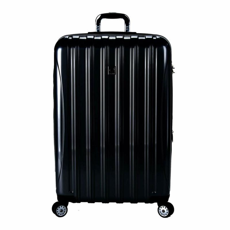 spinner luggage helium aero 29 inch expandable