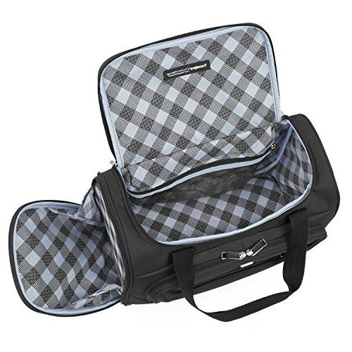 """Travelpro Luggage 18"""" Carry-on Seat One"""